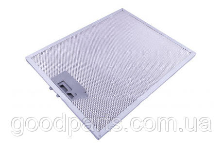 Решетка (фильтр жировой) для вытяжки 258x318mm Pyramida 11000002(20060001), фото 2