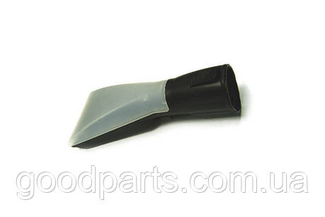 Сопло (щетка) для влажной уборки узкое Zelmer 619.0275 797616, фото 2