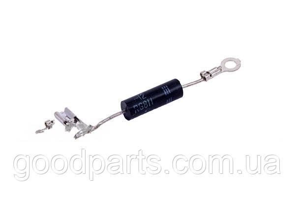 Диод RG811 для микроволновой печи Zelmer 755554, фото 2