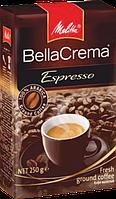 Melitta bella crema espresso 0.250 кг