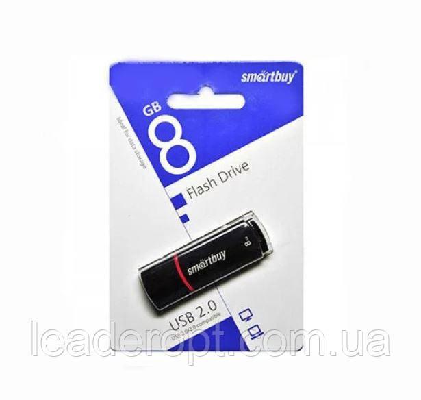 [ОПТ] USB Флешка Smartbuy 8GB USB Flash Drive Микс
