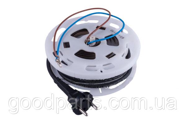 Катушка сетевого шнура для пылесоса Rowenta RS-RT3704