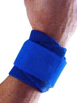Підтримка для зап'ястя руки Sunex Wrist Support blue, фото 2