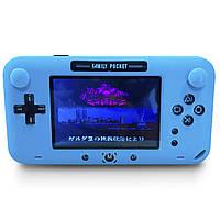 Ретро консоль игровая Slim Station портативная SKL48-238155