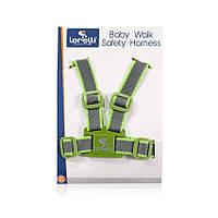 Детские вожжи Lorelli Baby Walk Safety Harness