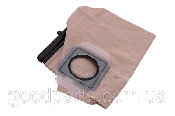 Мешок тканевый для пылесоса DeLonghi VT507400