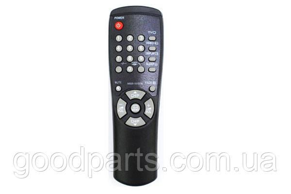 Пульт дистанционного управления (ПДУ) для телевизора Samsung AA59-10107N