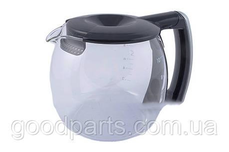 Чаша (колба) для кофеварки DeLonghi BCO01 7313281249, фото 2