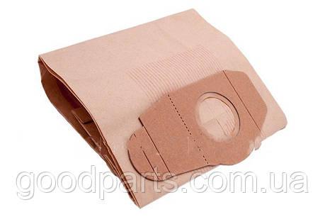 Мешок бумажный для пылесоса DeLonghi VT517226, фото 2