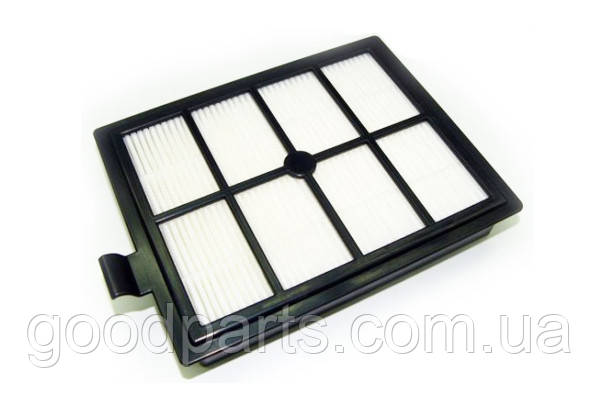 HEPA 12 Фильтр для пылесоса Philips 432200493711