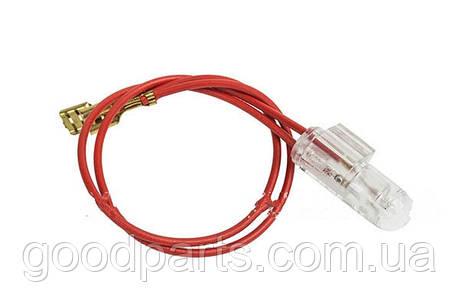 Лампочка индикации температуры для бойлера Gorenje 765225, фото 2