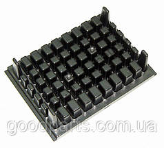 Часть толкателя (низ) для блендера Philips 420303600321