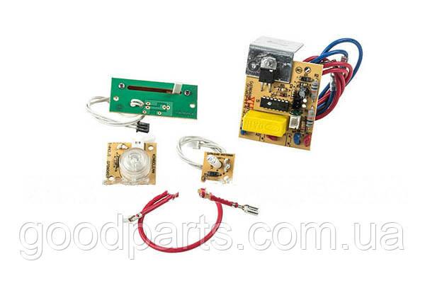 Плата управления для пылесоса Zelmer VC3300.025 797683, фото 2