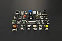 Набір з 27 сенсорів для Arduino від DFRobot, фото 1