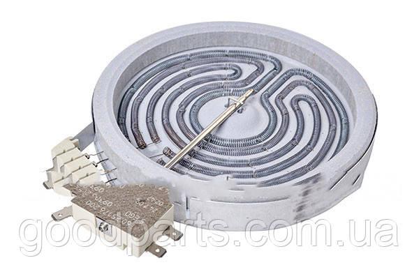 Конфорка для стеклокерамической поверхности Beko 1200W 162926016