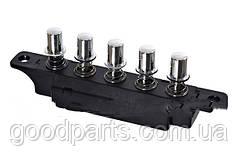 Блок управления механический для вытяжки Pyramida SC706-2BS KR, KS, BH 10900385