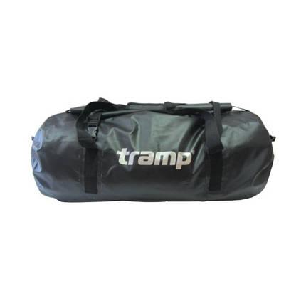 Гермосумка Tramp PVC 40 л.TRA-204, фото 2