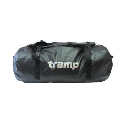 Гермосумка Tramp PVC 60 л.TRA-205, фото 2