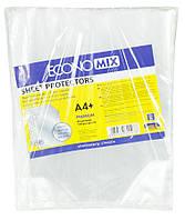 Файлы A4 -40мк (100шт/уп)