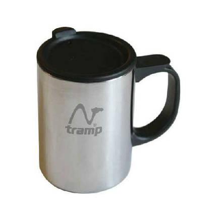 Термокухоль Tramp з поїлки 400мл TRC-019, фото 2