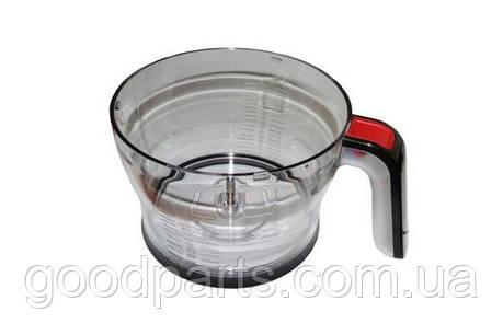 Чаша блендера Philips 1500ml 420303590830, фото 2