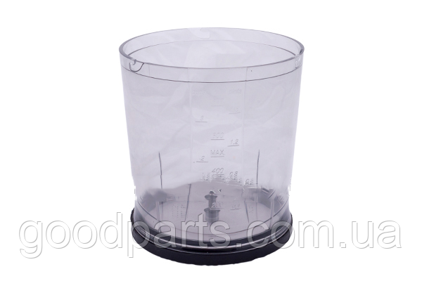 Чаша блендера Zelmer 800ml 480.0201 798201 черная