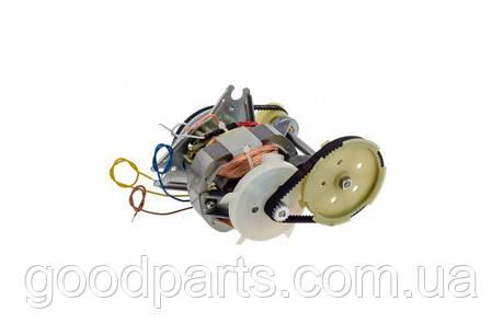 Двигатель (мотор) для кухонного комбайна Kenwood KW663864, фото 2