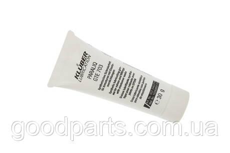 Смазка уплотнителей для кофемашин Bosch PARALIQ GTE703 310574, фото 2