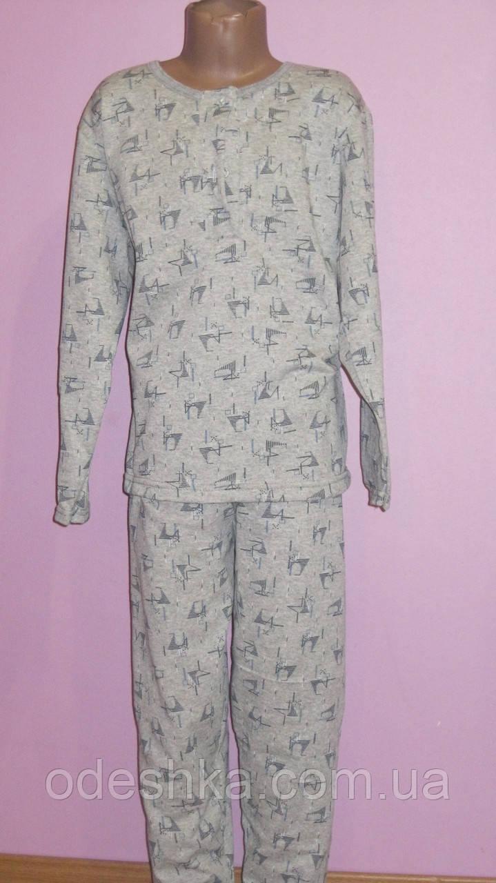 bb3c8c49ccfc Пижама подросток байка для мальчиков -