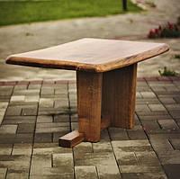 Столик из массива дерева, фото 1