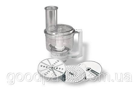 Насадка мультимиксер MUZ5MM1 для кухонного комбайна MUM5 Bosch 572476, фото 2