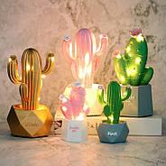 Декор Кактус с подсветкой SP140-2, фото 2