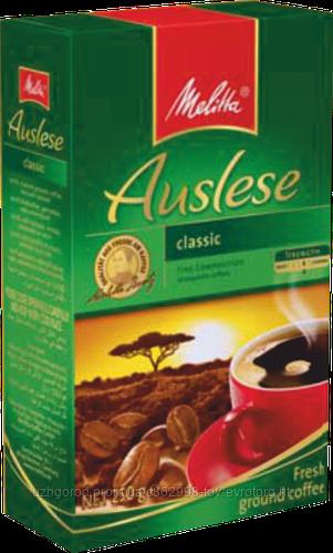 Кофе Auslese 500 грамм