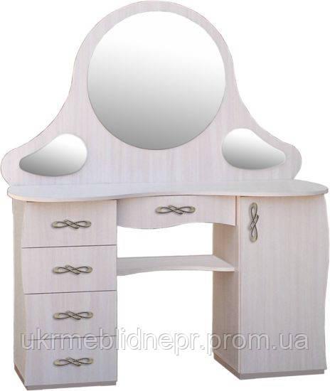 Стол туалетный Гледис