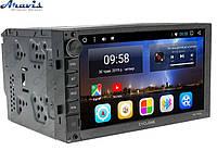 Автомагнитола Cyclone MP-7046A GPS Bluetooth Android