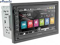 Автомагнитола Cyclone MP-7123 2DIN Bluetooth