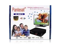 Тюнер DVB-T2 3820 HD Pantesat T2-3820