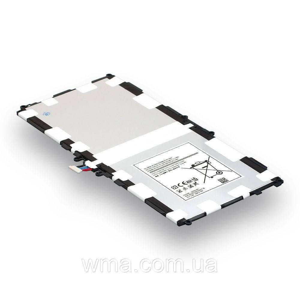 Аккумулятор для телефона (смартфона) Samsung T8220 / SM-P600 Galaxy Note 10.1 Характеристики AAAA