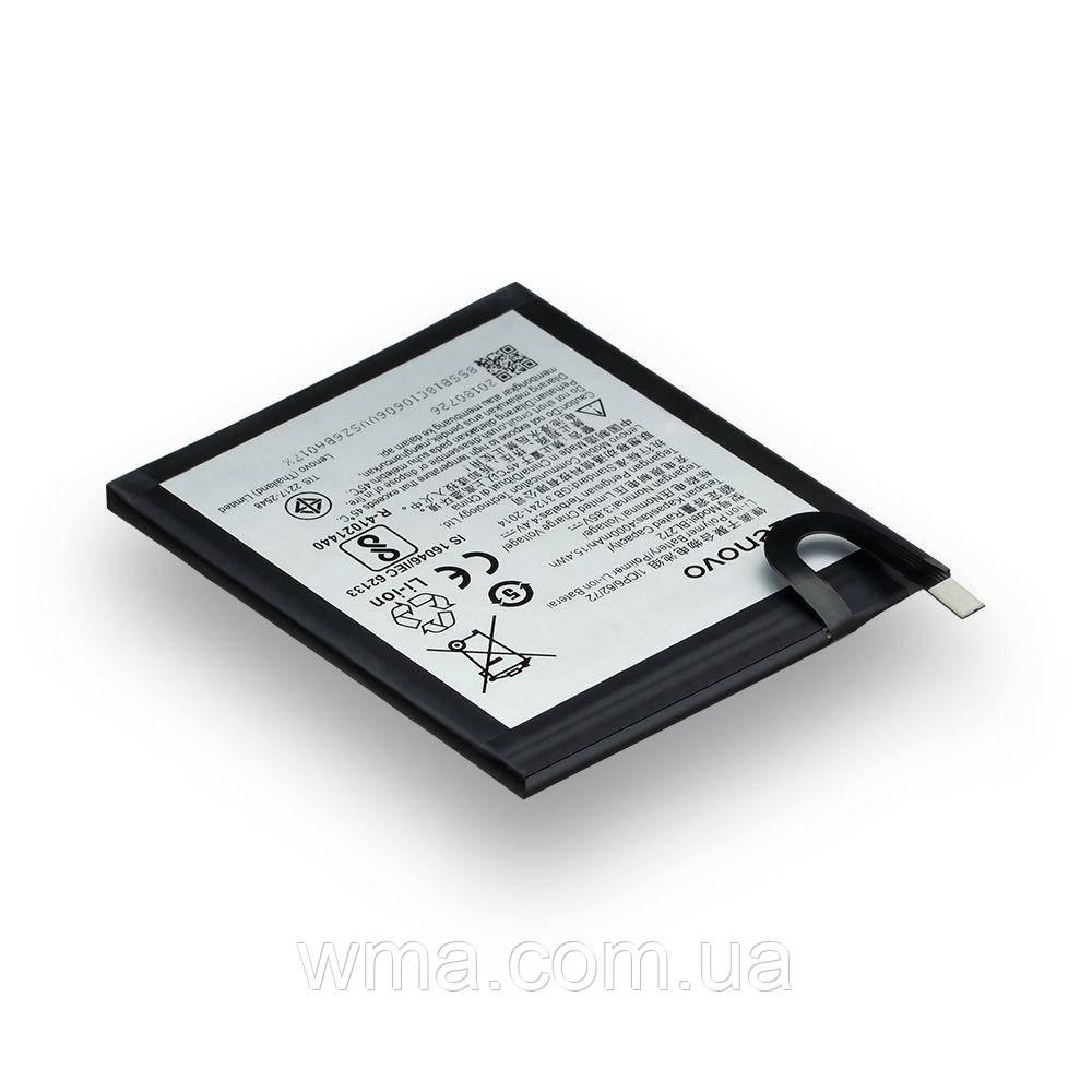 Аккумулятор для телефонов (батарея) Lenovo BL272 / K6 Power Характеристики AAAA