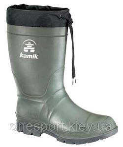 B20785WKHK-12/45 Сапоги зимние HUNTER-MEN KAMIK (-40°) + сертификат на 150 грн в подарок (код 216-140107)