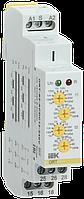Реле циклическое ORT 2 контакта 12-240В AC/DC, ИЕК [ORT-S2-ACDC12-240V]