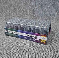 Батарейки Works R03 AAА