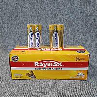 Батарейки Raymax LR6 AA