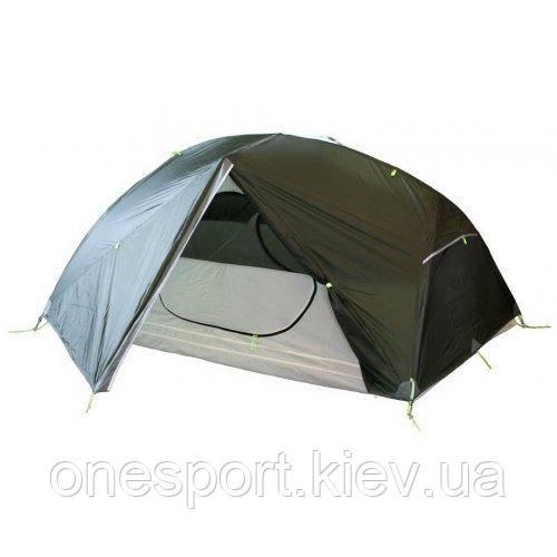 Палатка Cloud 2 темно-зеленый Tramp TRT-092-green (код 159-567310)