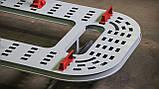 Рихтовочный стенд SIVER К 210, фото 5