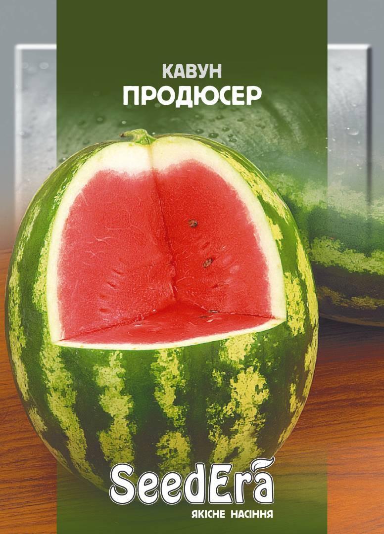 Продюсер (1г) - Насіння кавуна, SeedEra
