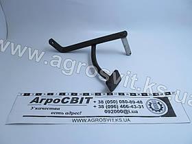 Педаль управления блокировкой дифференциала МТЗ; кат. № 80-4803170