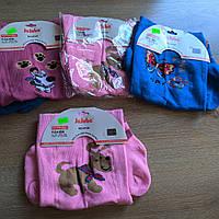Колготки детские  махровые тёплые 12-24мес мальчик и девочка
