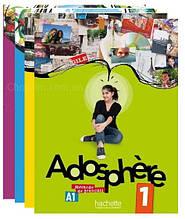 Adosphere