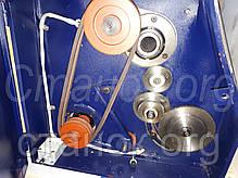 Zenitech MD 250-450 F Токарный станок по металлу (c механической коробкой) зенитек мд 250 450 ф, фото 3